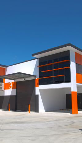 BELLWOOD BUSINESS PARK | DARRA QLD 4076