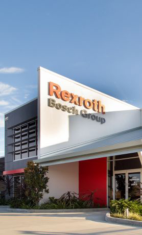 REXROTH BOSCH | SEVENTEEN MILE ROCKS QLD 4073