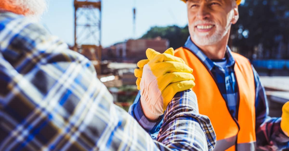 mateship in construction