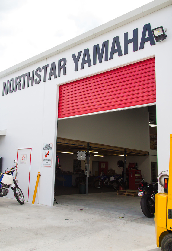 NORTHSTAR YAMAHA | NORTH LAKES QLD 4509