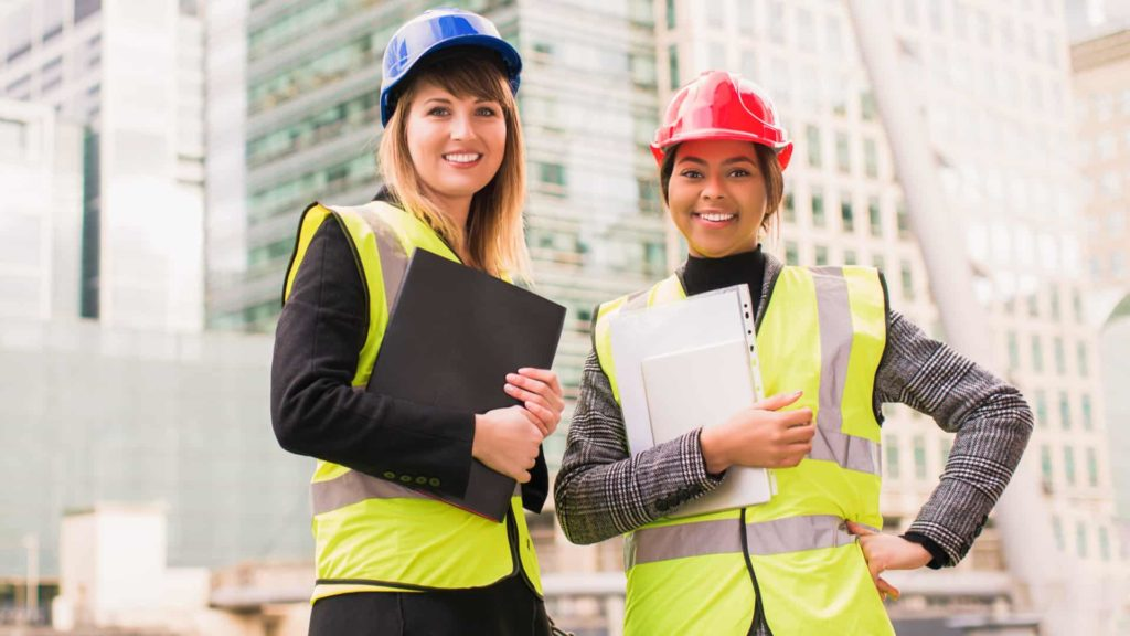 mentorship programs for female construction workers
